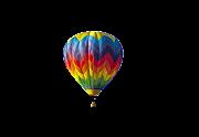 Render Balão DesignImagem Design 3D (sdafawerawer)