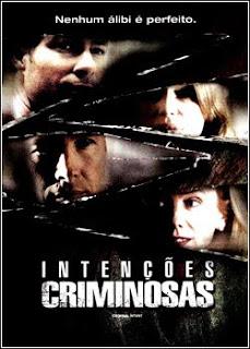 Download Intenções Criminosas DVDRip RMVB Dublado