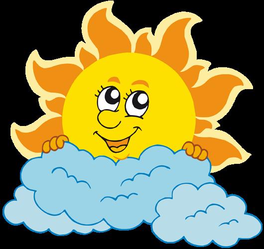 Imagenes infantiles sol nube imagui - Imagenes de nubes infantiles ...