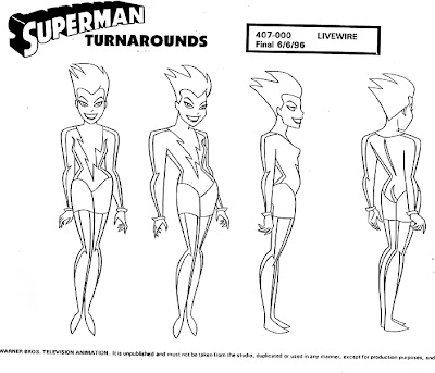 in addition Spirit 76 Character Design Contest Entries in addition  furthermore Superman Model Sheets together with Aa. on jeff gordon animation
