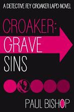 FEY CROAKER #2