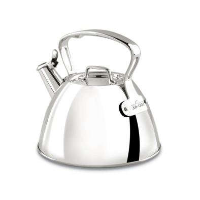 all-clad tea kettle