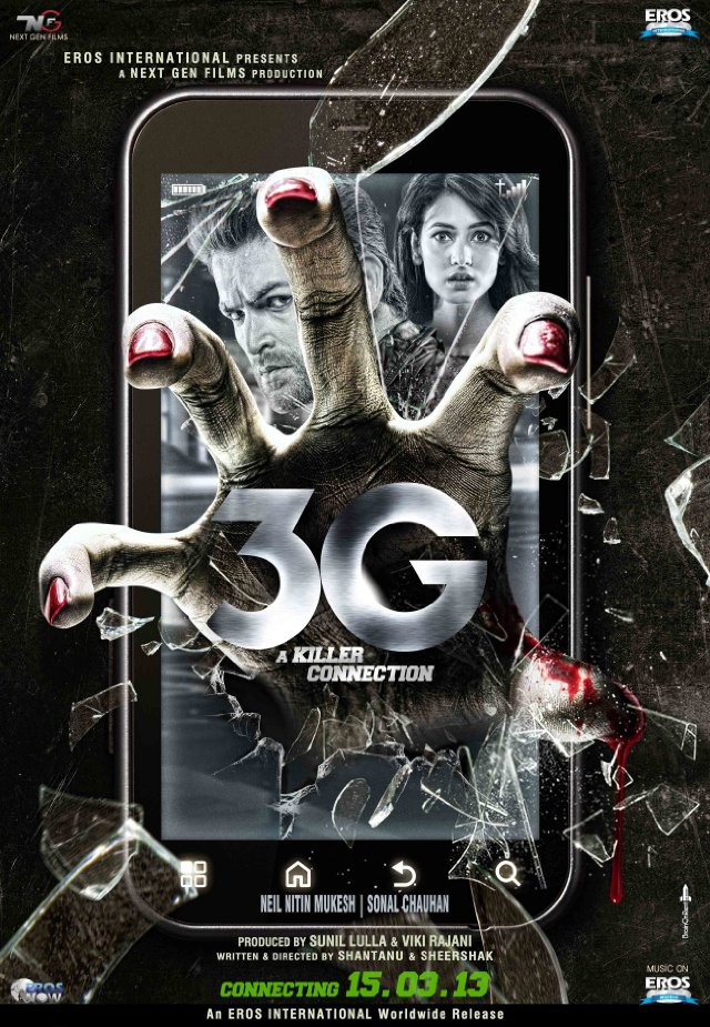 3G+A+Killer+Connection+2013+hnmovies