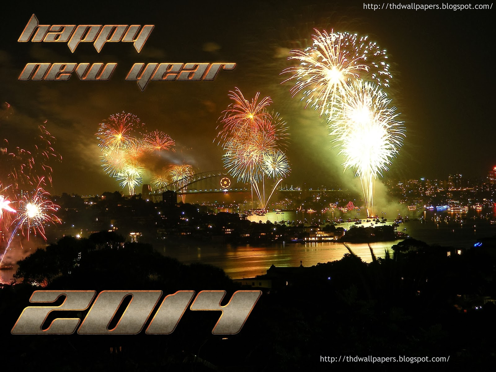 1600 x 1200 jpeg 403kB, Latest Happy New Year Eve Pictures Fireworks ...