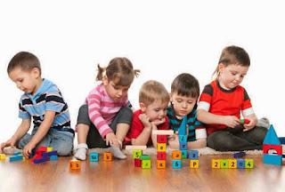 Cara Mengembangkan Kecerdasan Interpersonal Pada Anak Usia Dini