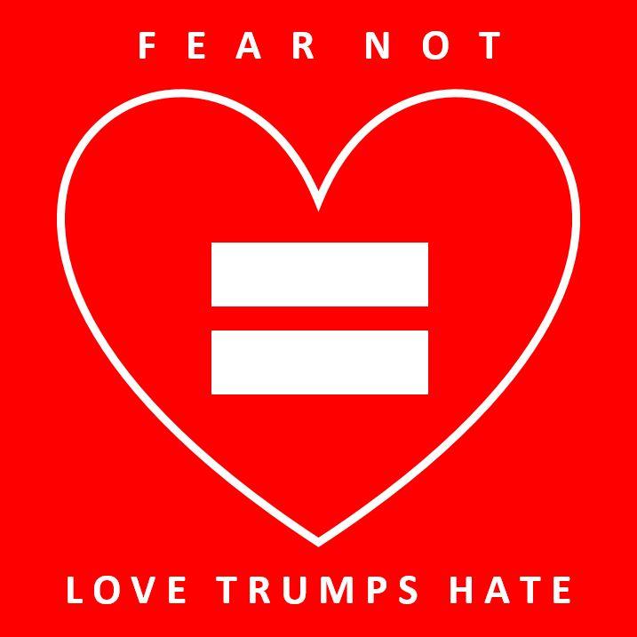 Take heart --