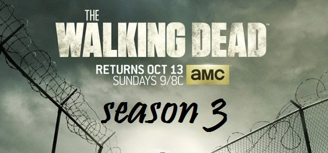 The Walking Dead Season 3 Full Subtitle Indonesia