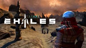 Exiles Apk Data