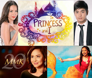 ABS-CBN Sweeps 13 out of the Top 15 Programs Nationwide in September 2012