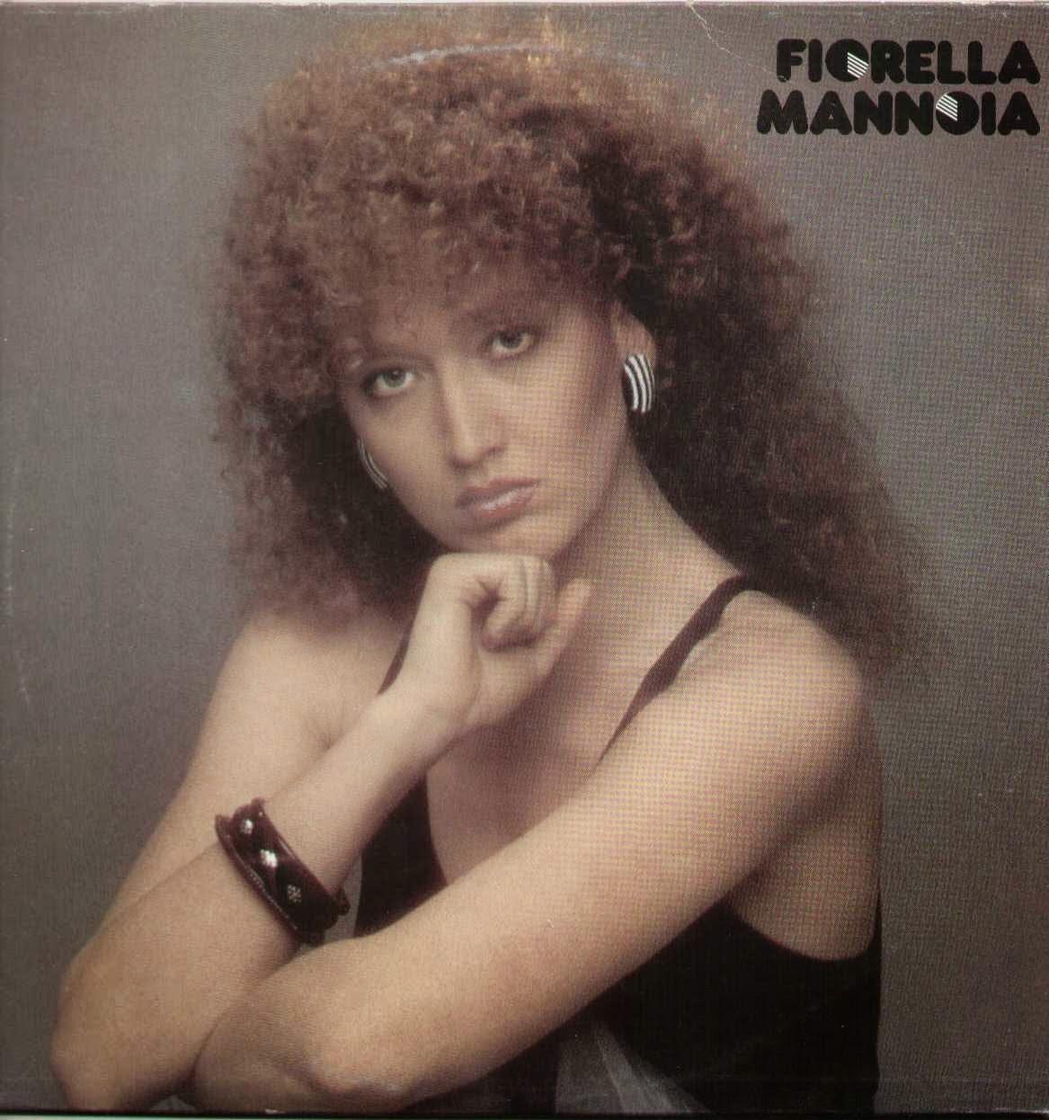 fiorella mannoia songs