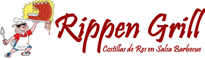 Rippen Grill