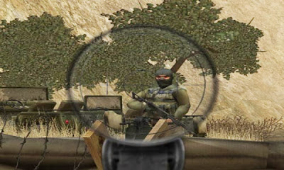 Marine Sharpshooter 2 Jungle Warfare Game Free Download