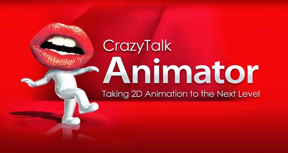 crazytalk animator 2 torrent