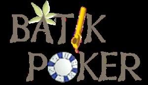 Inilah Logo BatikPoker.com - Dicoba.Info : Kalau tidak dicoba, mana tau!