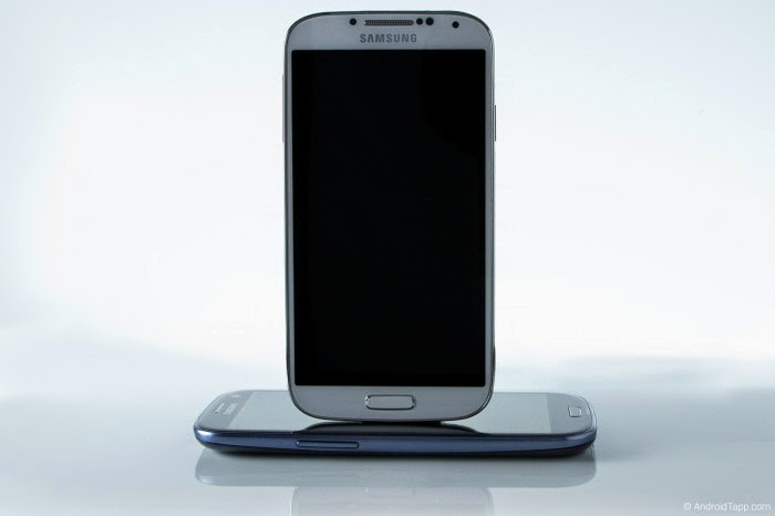 .: Everything you need to know of Samsung Galaxy S4