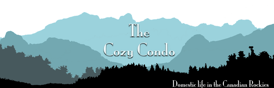 The Cozy Condo