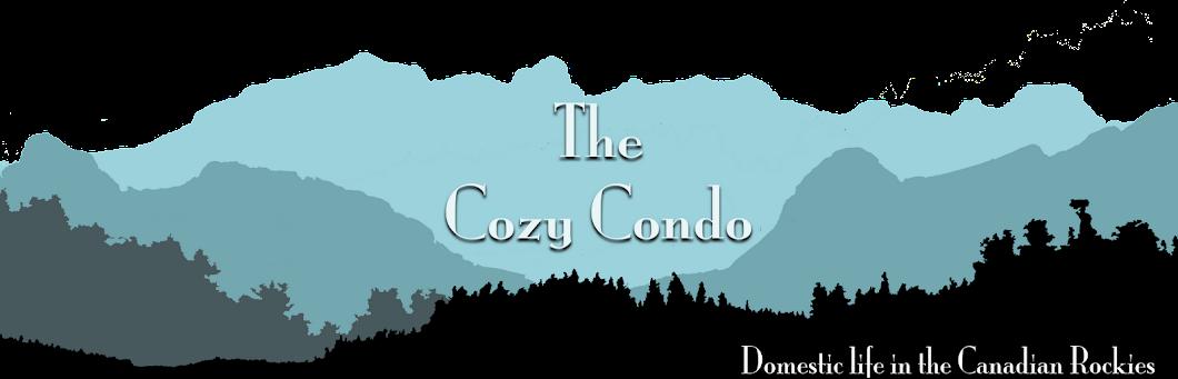 The Cozy Condo