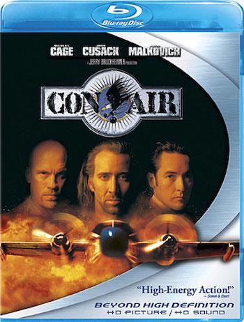 Con Air 1997 Dual Audio BluRay Download