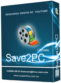 save2pc Ultimate 5.3.3 Build 1447 Full Version