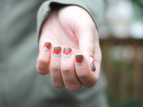 10 espectaculares diseños de uñas originales | Moda y Belleza