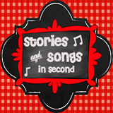 STORIES AND SONGS IN SECOND