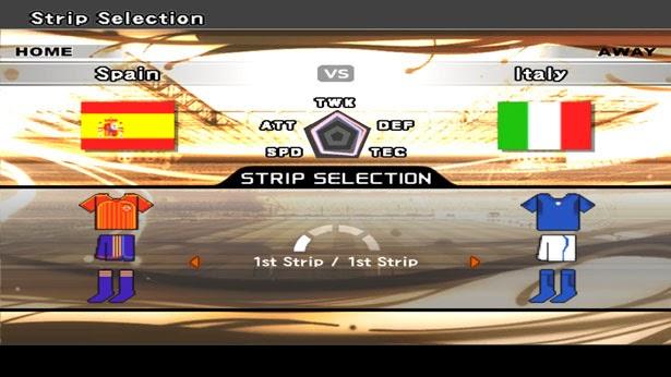 Game PC Ringan PES 2006 Untuk PC