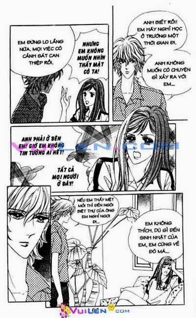 Cô Gái Vương Giả chap 4 - Trang 61