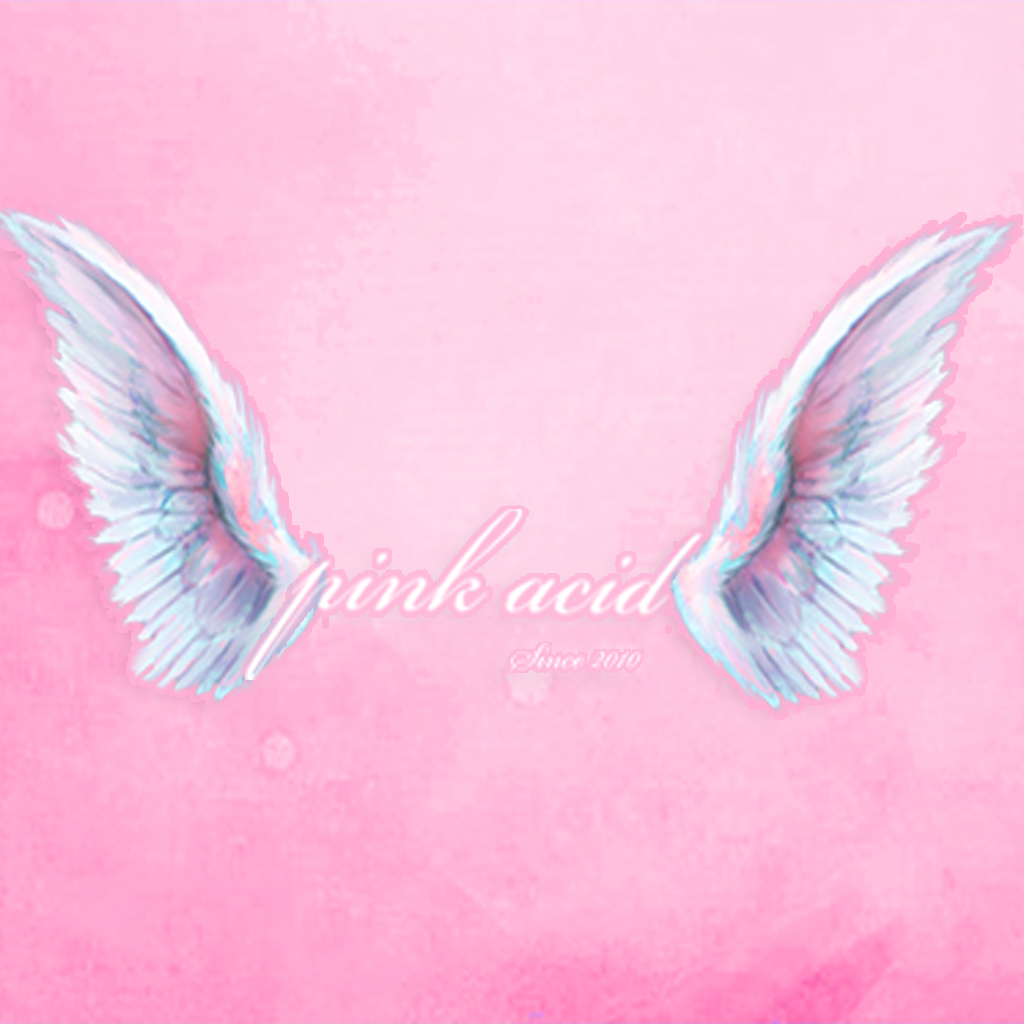 Pink Acid