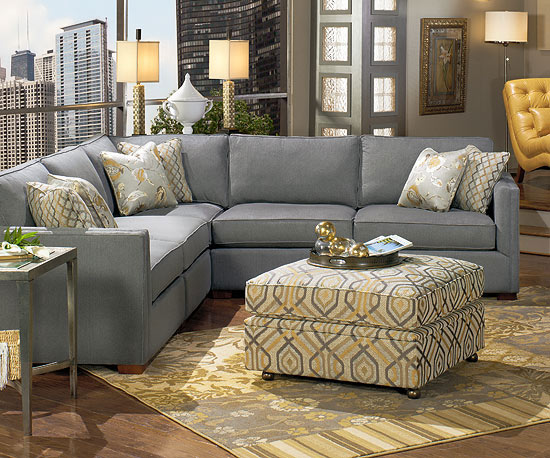 ... Furniture: 2013 Living Room Furniture Collection : BHG Furniture