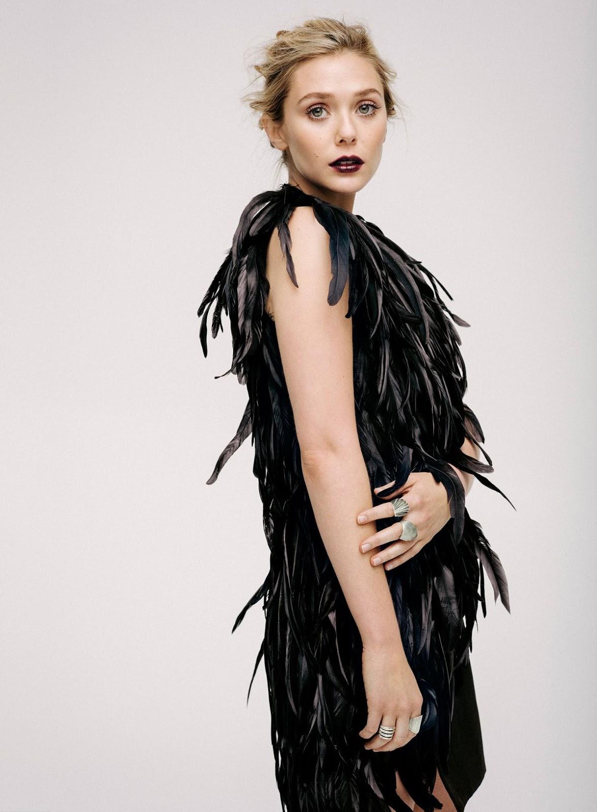 Emma Olsen Fashion Blog