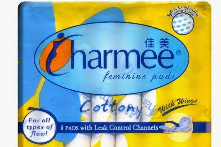 Charmee napkin