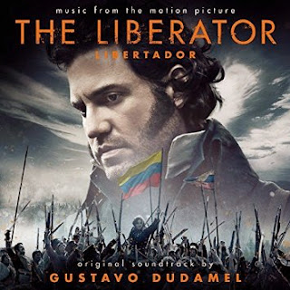 The Liberator Soundtrack Cover