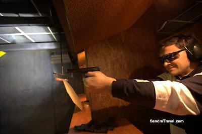 Пистолет CZ 75 Shadow 9 Luger