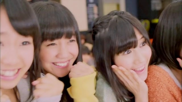 Publicités Japonaises télévision compilation 2012 semaine 44 et 45
