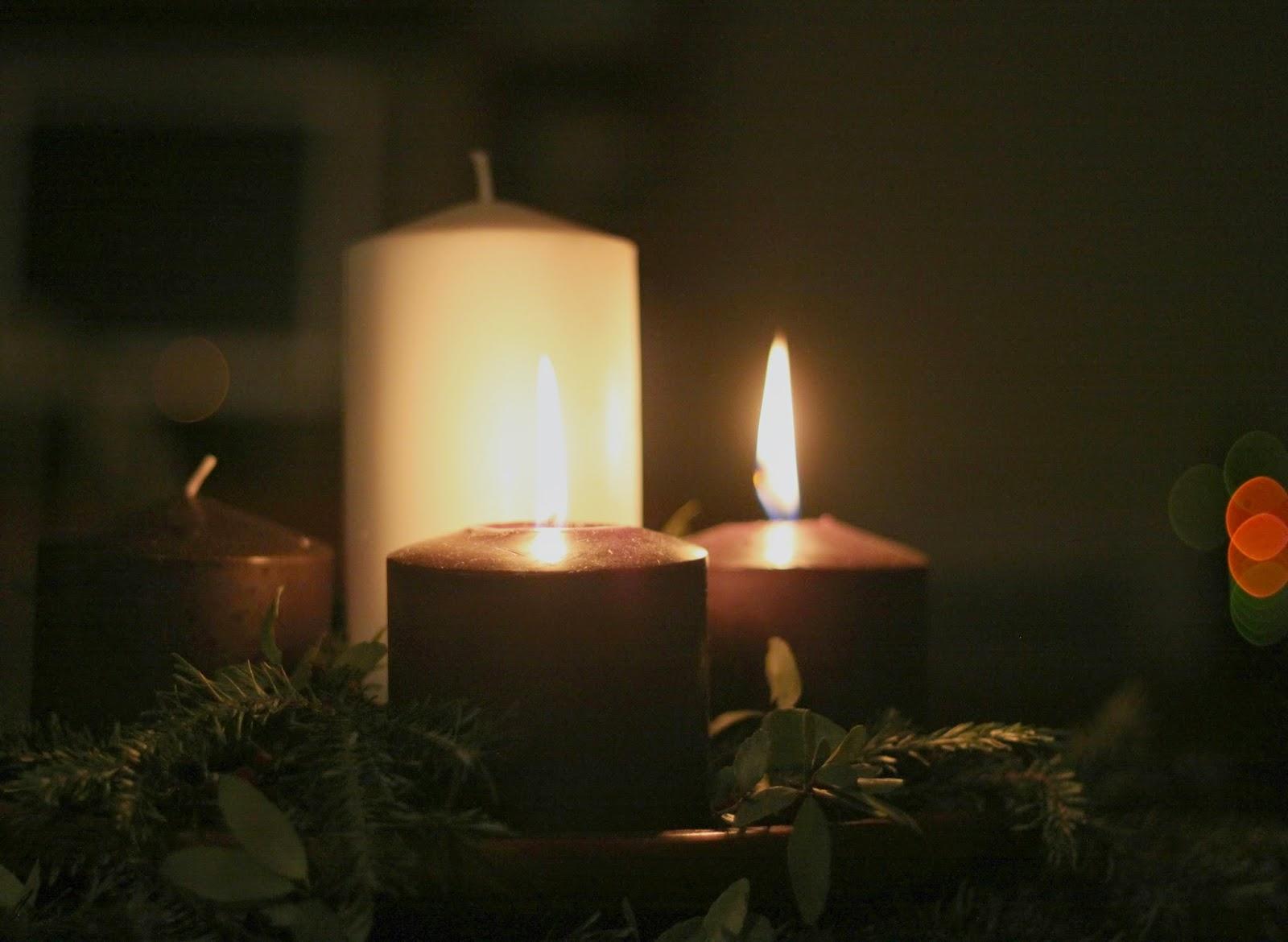 DPP 2014 Christmas Advent
