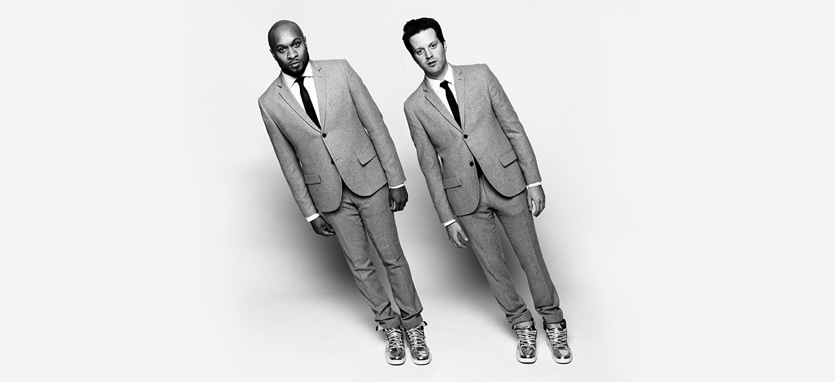 Jaded Incorporated - Mayer Hawthorne & 14KT