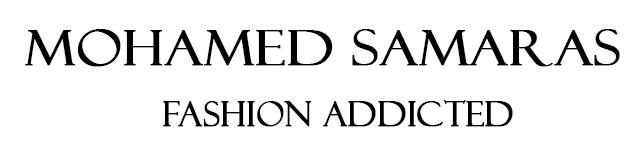 MOHAMED SAMARAS