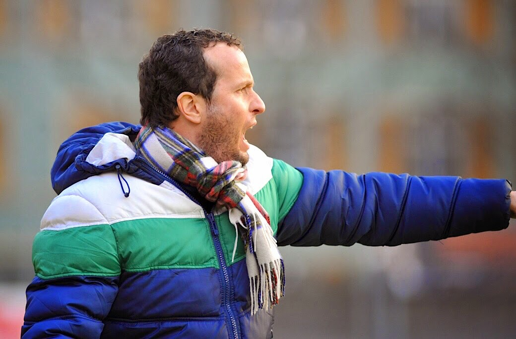 Treinador FC - Treinador Della Casa