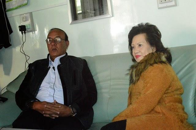 ရန္ေနာင္ (ဗုိလ္တေထာင္) – ေျမယာျပႆနာ အျငင္းပြားမႈ အေျဖရွာႏိုင္ရန္ တရားစြဲေသာ္လည္း ပလပ္ခံရ