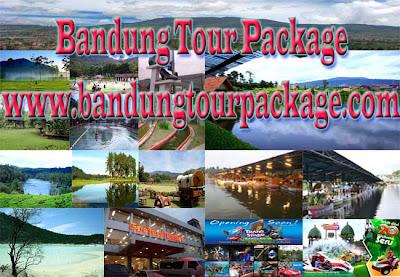 Rekomendasi Paket Wisata Bandung Pilihan