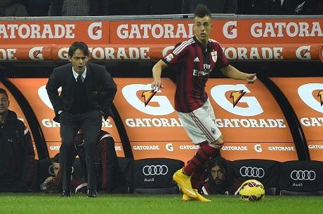 Partai Big Match Liga Italia Pekan Ini : AC Milan vs Inter Milan