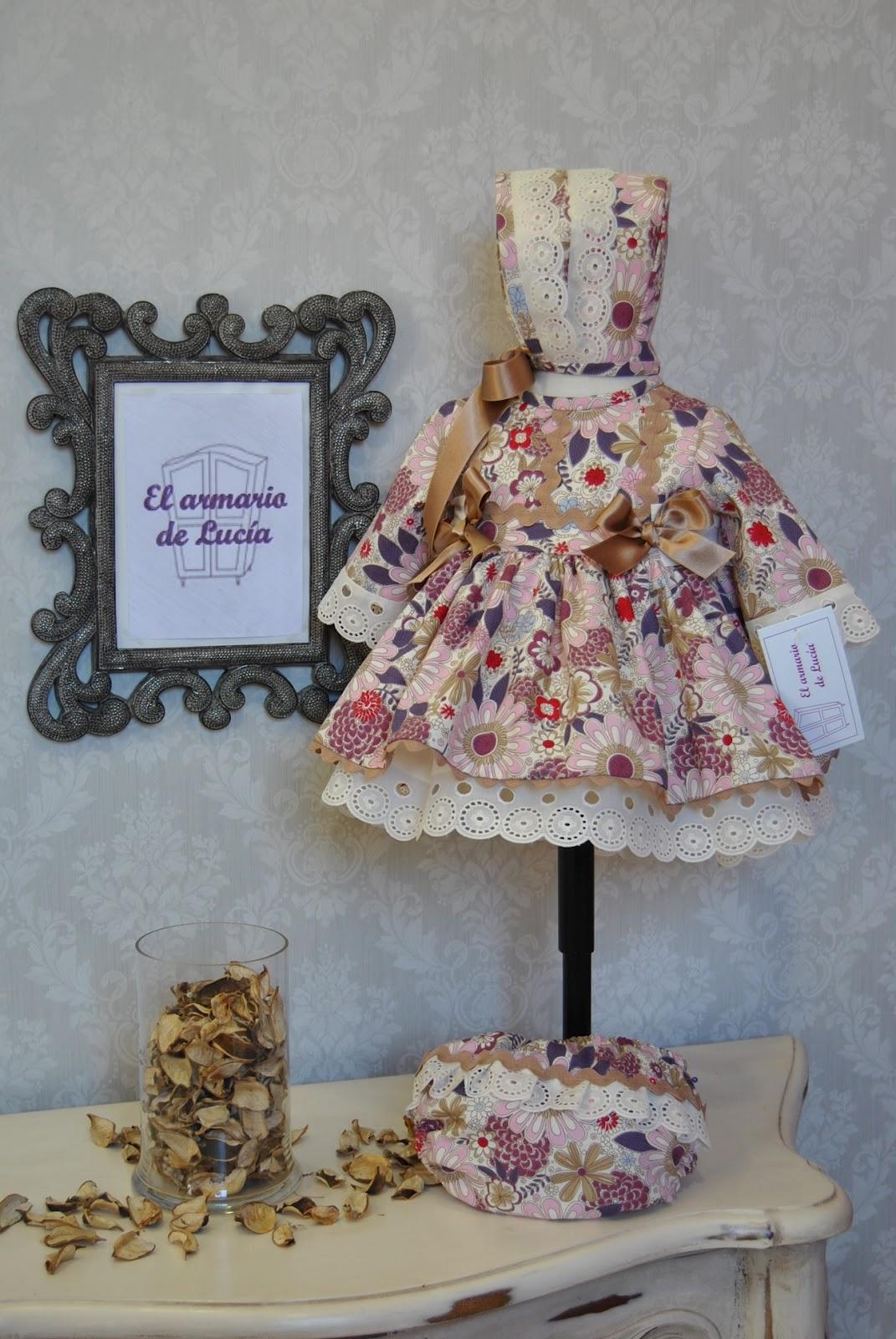 Mi Princesa Mini Rapunzzel Ainhoa El Armario De Lucia Y El Uniforme