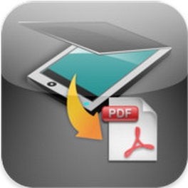 Scan To PDF cho iphone