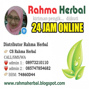 Admin Penyempit Miss V Rahma Herbal
