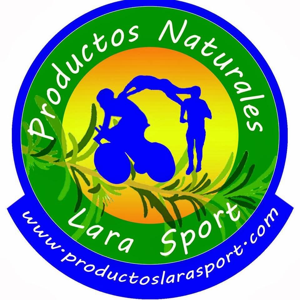 Productos naturales  naturales  Lara sport