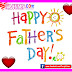 Happy Father's Day - For my father who always had his arms open and his heart full of love