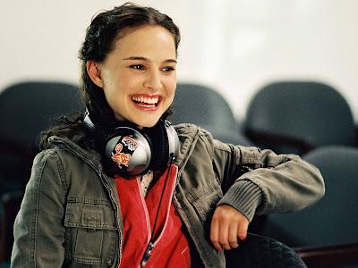 Natalie Portman Beautiful Girl glamour Wallpaper