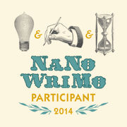 I'm Doing NaNoWriMo!