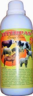 jual suplement ternak ruminansia, viterpan ruminansia, kesehatan ruminansia