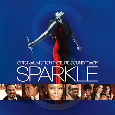 Sparkle starring Whitney Houston and Jordin Sparks